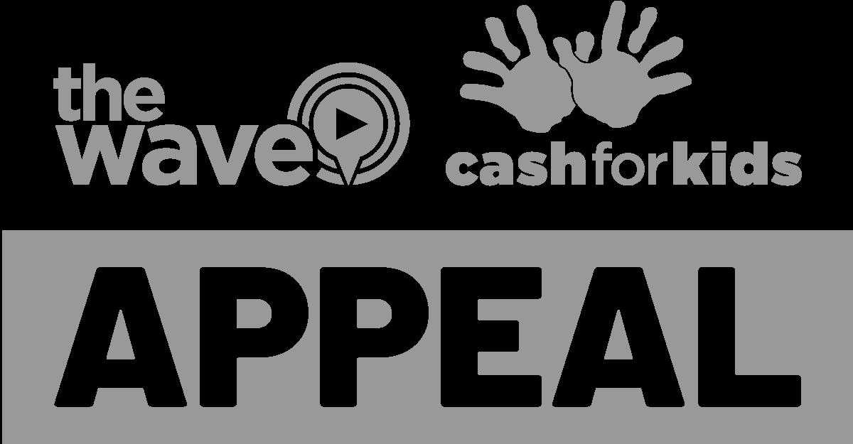 Cash for Kids Appeal